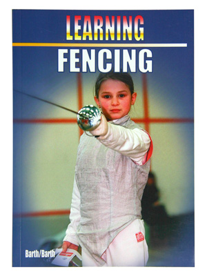 fencing book bb8